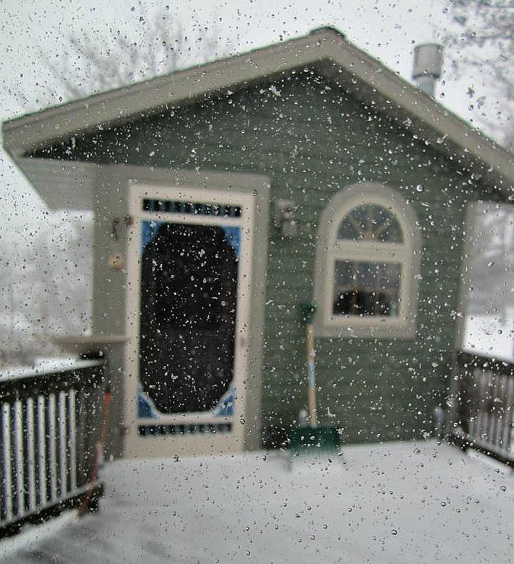 snowy day 2013