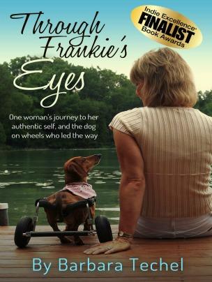 Through Frankie's Eyes 304 x 404 award
