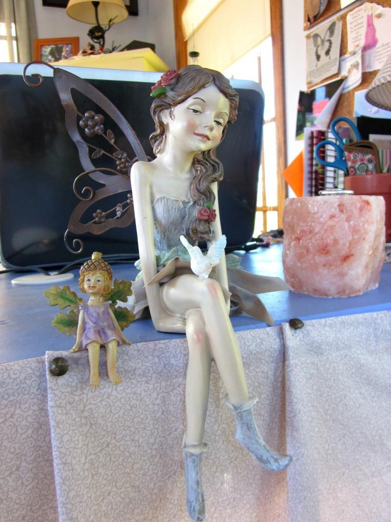 Fairy Francesca