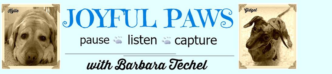 Joyful Paws