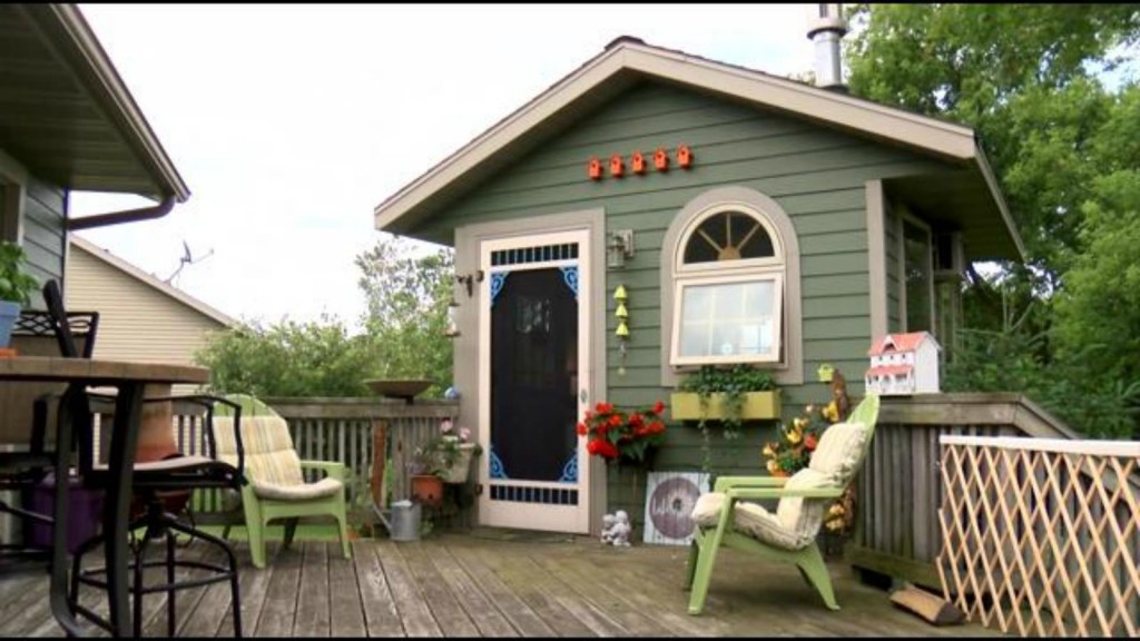 "My ""She Shed"" (A.K.A. Zen Writing Cottage) to Be Featured in Book"