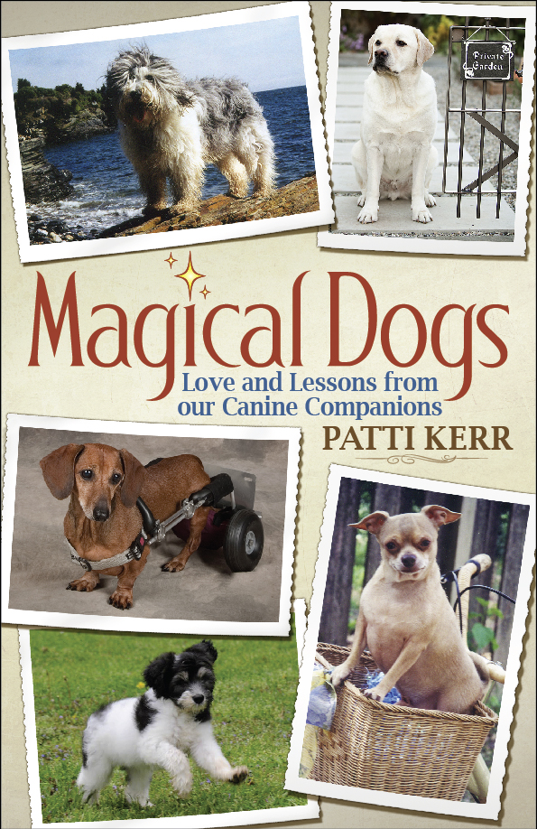 "Opening to Magic Led to ""Magical Dogs"""