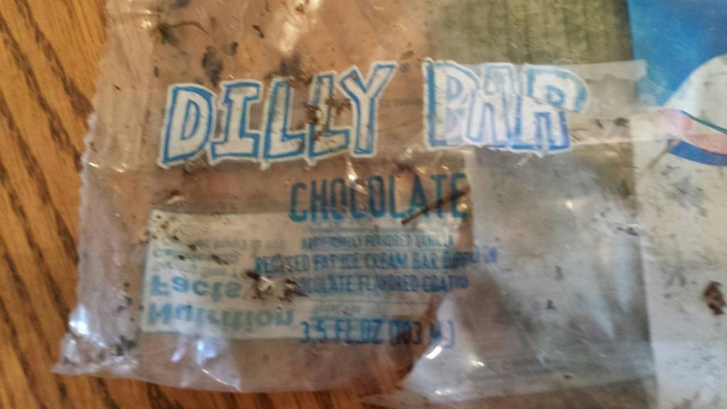 dilly bar