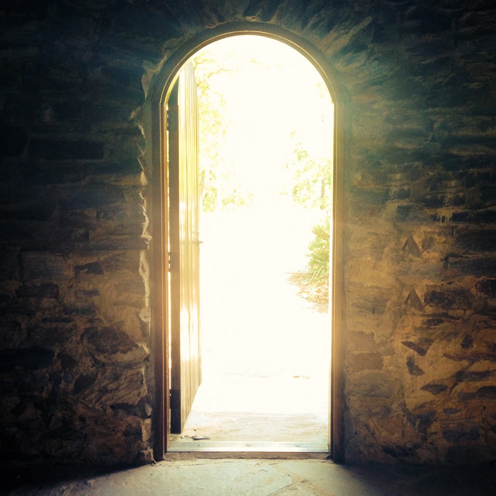 Transition: A Doorway to a Deeper Self