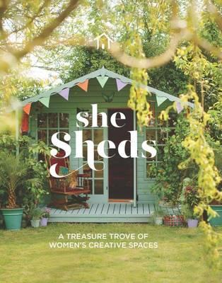 she-sheds